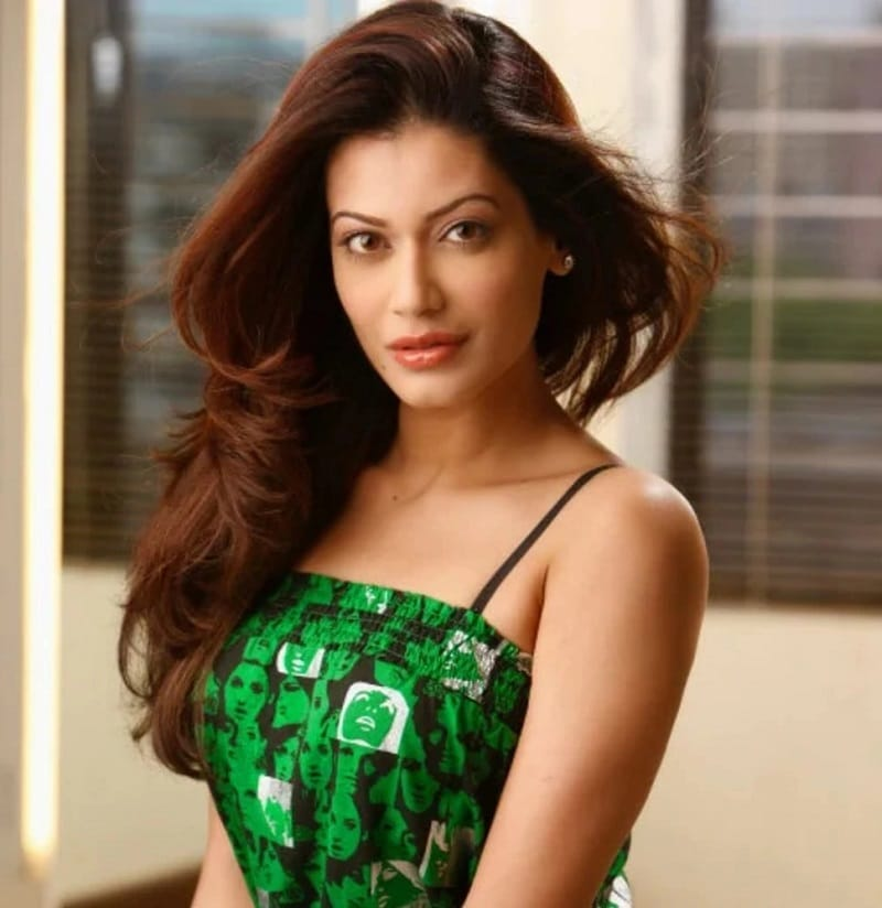 Payal Rohatgi casting couch