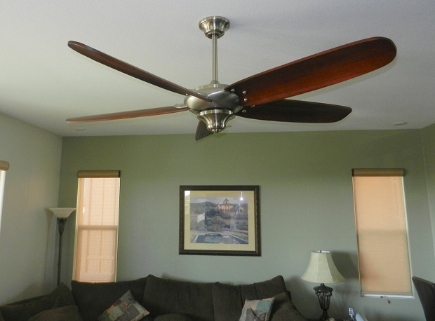 Why do fans in india have 3 blades while fans in usa have 4 5 2 mozeypictures Image collections