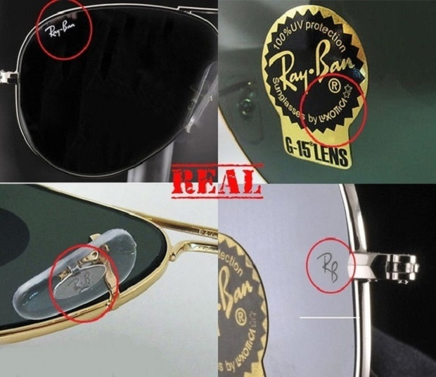 9a45e9c8f9 Ray Ban Sticker Logo