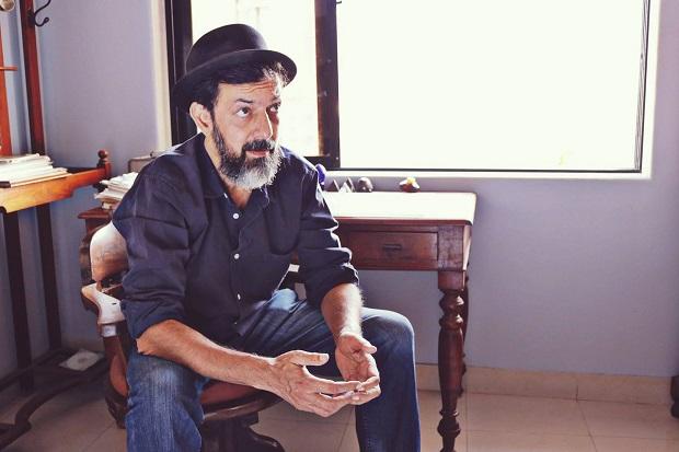 Rajat Kapoor atheist