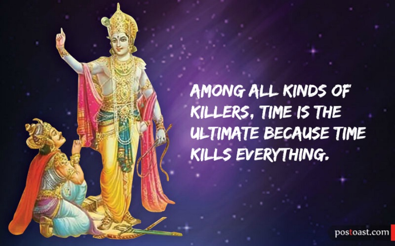 23 Quotes By Lord Krishna Which Are Applicable In Everyday Life