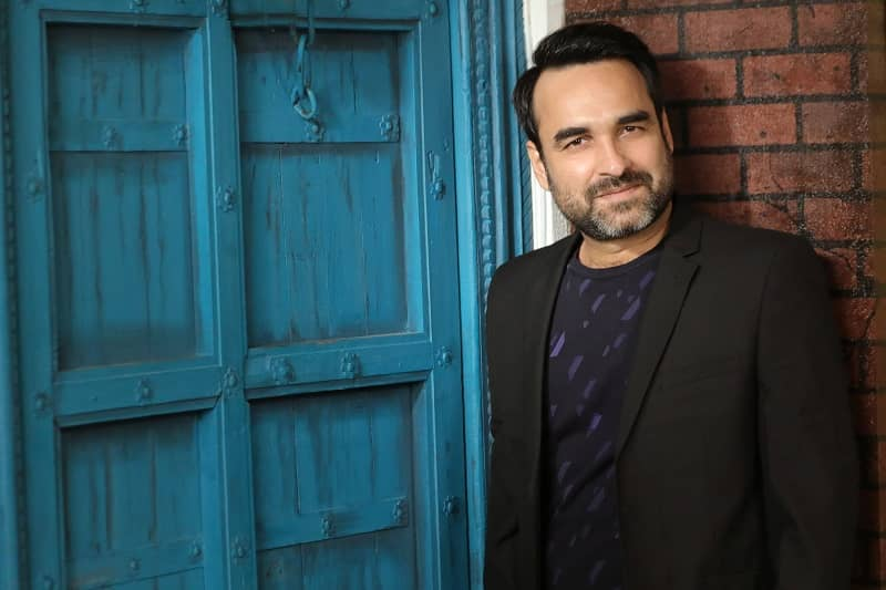 Pankaj Tripathi Movies