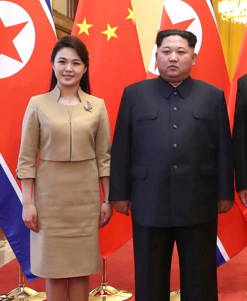 10 Extremely Strict Rules That Kim Jong- Un's Wife Has To ...