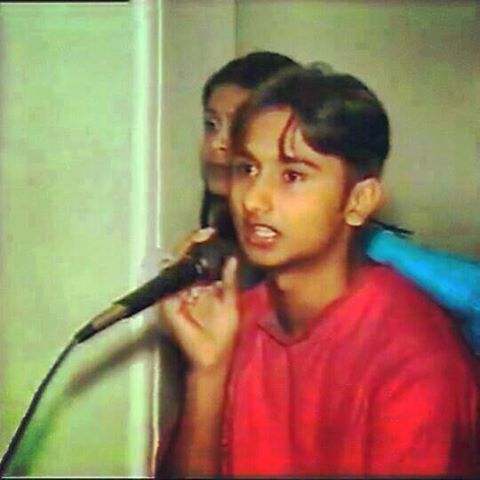 Young Honey Singh