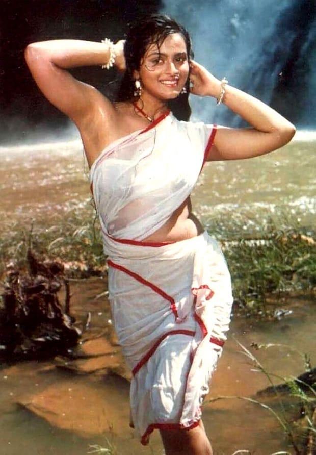 Shilpa Shirodkar- 90s actress