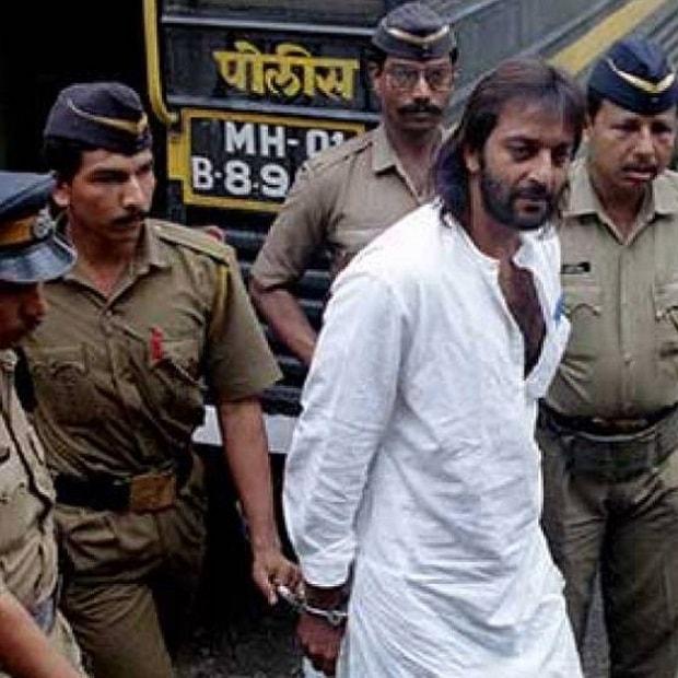 Sanjay Dutt 1993 Bombay blasts