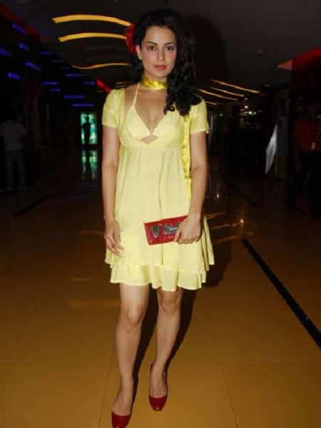 Bollywood Actresses Fashion Disasters