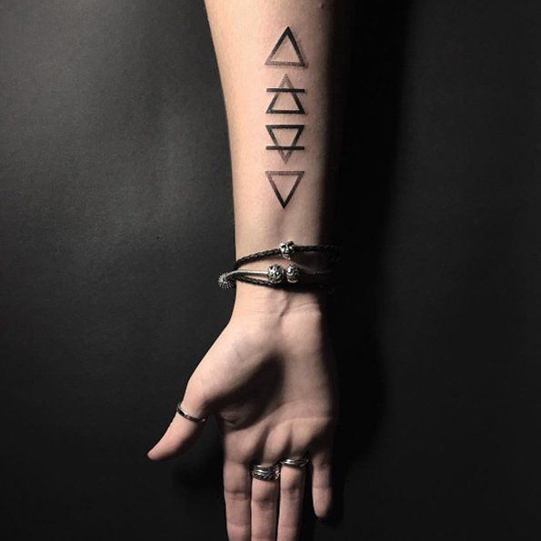Tattoo Ideas For hands