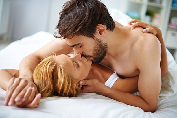 Facts About Kissing