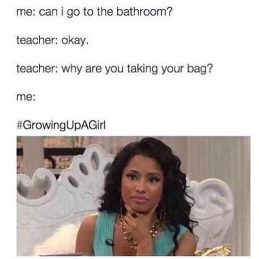 Funny Period Memes