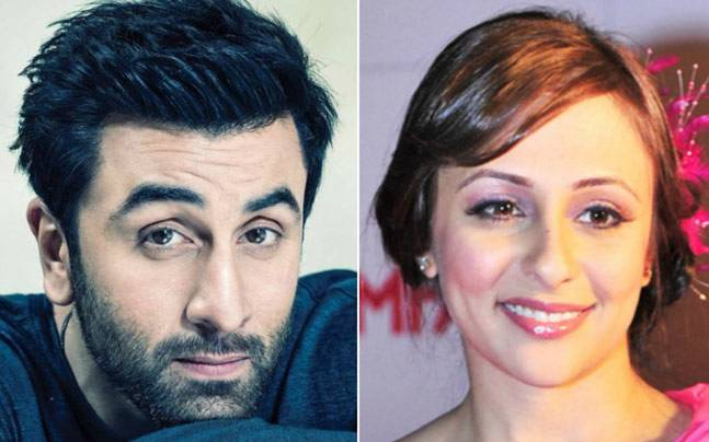 Women Ranbir Kapoor Dated or was linked to