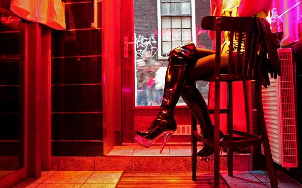 Countries That Have Legalized Prostitution