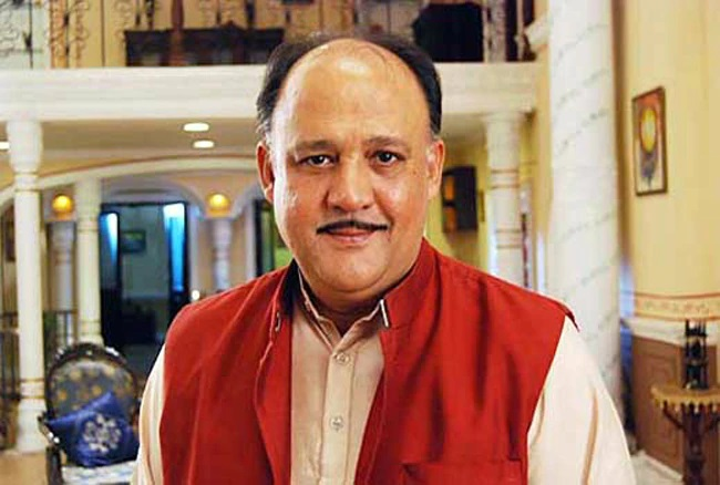 Alok Nath- theatre actors from National School of Drama