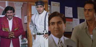 Dilip Joshi in Movies