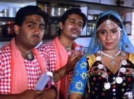 Bollywood movies of Dilip Joshi