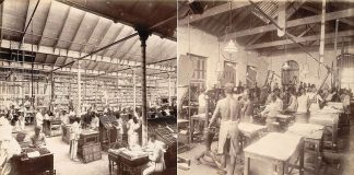 Times Of India Office Old Photos