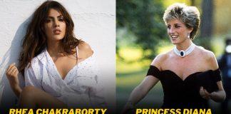 Women Celebrities Made Villains By Media