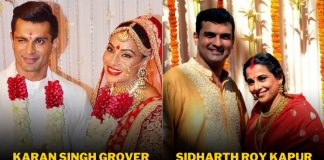 Bollywood Celebrities who married thrice