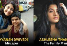 Brilliant Child Actors