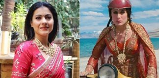 Movies That Were rejected by Kajol