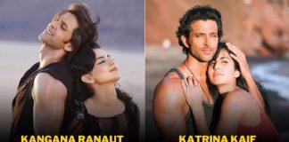 Secret Love Affairs Of Hrithik Roshan