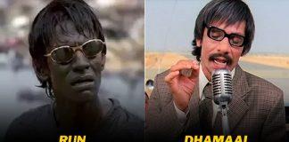 Vijay Raaz Best Roles
