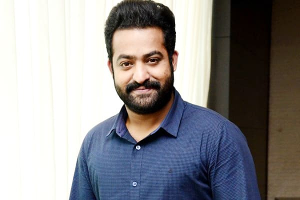 Indian celebrities Who Come From Political Families NTR Junior