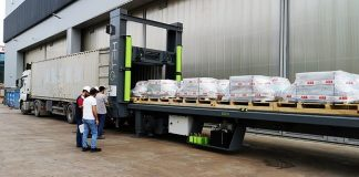 Benefits Of Automatic Truck Loading System