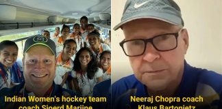 Coaches who helped India in Olympics