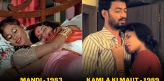 Modern Bollywood Movies from past