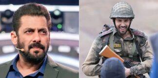 Salman Khan Shershaah Sidharth Malhotra
