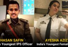 Young Inspiring Indians