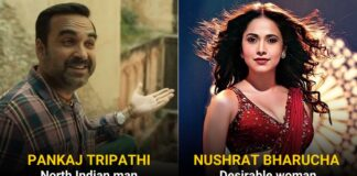 Bollywood Actors same role different movies