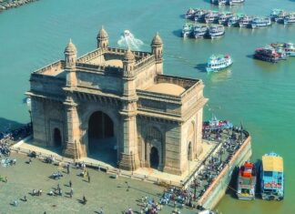 Gateway of India Facts