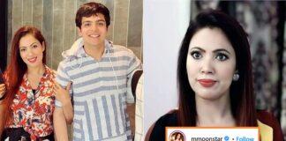 Munmun Dutta breaks silence on relationship with tappu